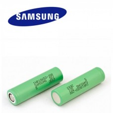 Samsung 18650 25R Battery Green